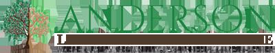 Anderson Landscape Maintenance Logo